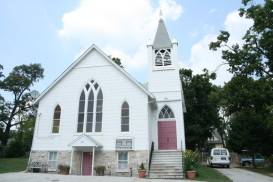 Edgewood United Methodist Church- Lutherville