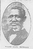 Alexander Hemsley